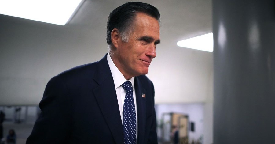 Senate Republicans Vote to Overrule Emergency Declaration