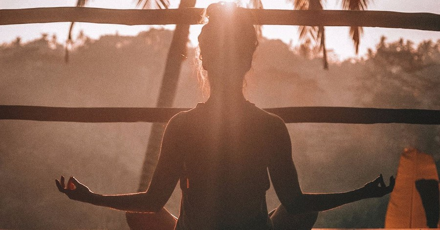 Christian Leaders Warn About Dangers of Yoga, Commend Practice of Meditation