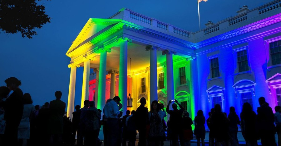 Survey: Most Americans Continue to Oppose Religious Service Refusals to LGBT People