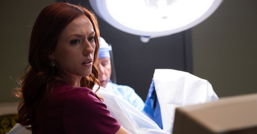 <em>Unplanned</em>: A Movie about Abortion that Changes Everything