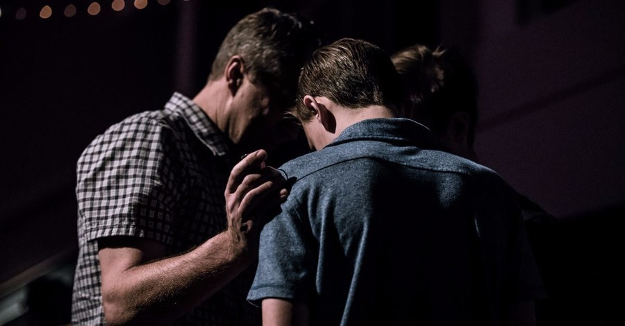 Medical Journal Publishes Study Showing Prayer Healed Teenager of a Chronic Illness