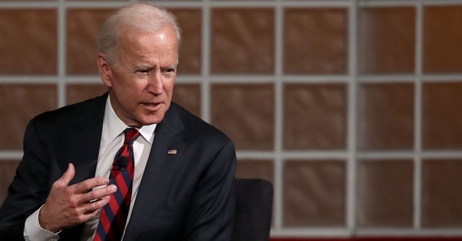 Ahead of the 2020 Election, Four Women Accuse Joe Biden of Inappropriately Touching Them