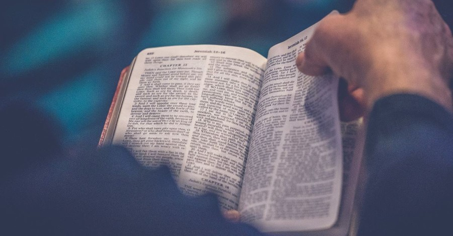 Half of Pastors Are Concerned They Will Offend Someone If They Speak on Social Issues