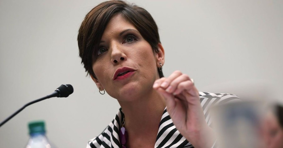 Woman Who Survived Mom's Abortion Tells Democratic Senators: I Do Exist