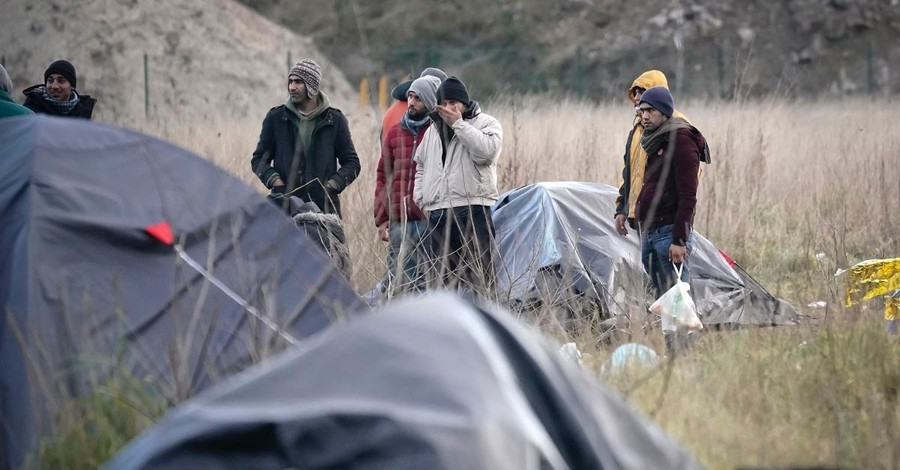 4 Ways Christians Can Help Refugees