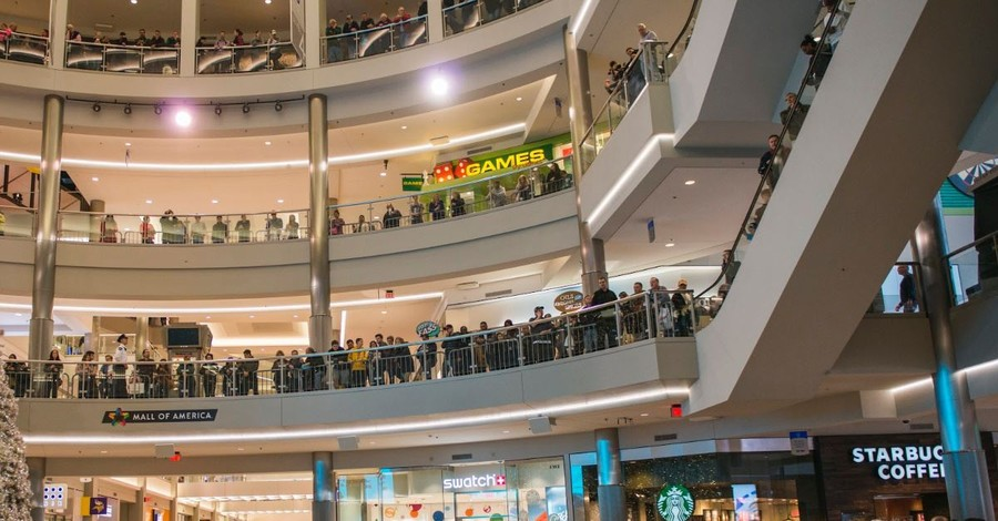 'Your Prayers Are Working' Says Family of Boy Tossed from Third-Floor Balcony at the Mall of America