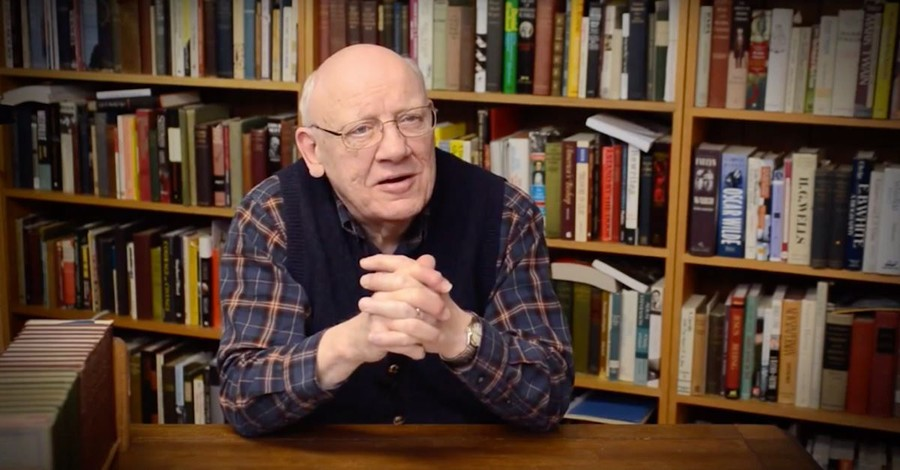 Renowned Pastor Warren Wiersbe Passes Away at 89