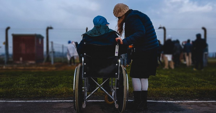 Disabilities, Identity, and Healing: Should We Even Want to Be Made Whole?