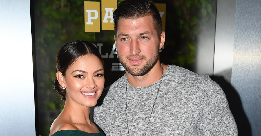 'Our Loss but Heaven's Gain': Tim Tebow and Demi-Leigh Nel-Peters Mourn the Loss of Nel-Peters' Sister