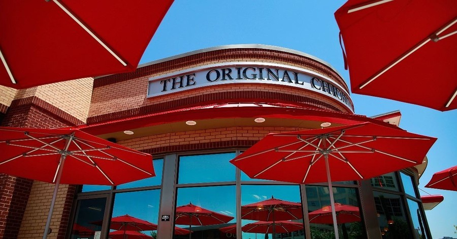 California Student Equates Chick-fil-A to Pornography, Calls to Ban Restaurant from University
