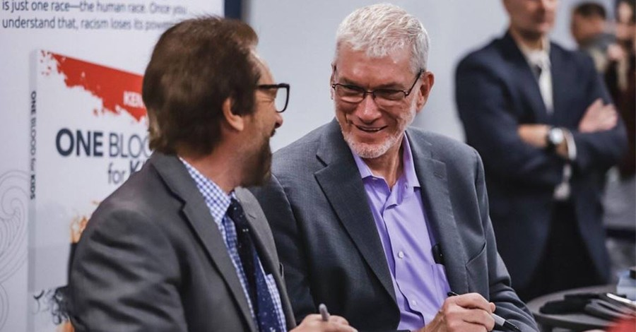 Abortion Supporters Are 'Anti-Science,' Ken Ham Says