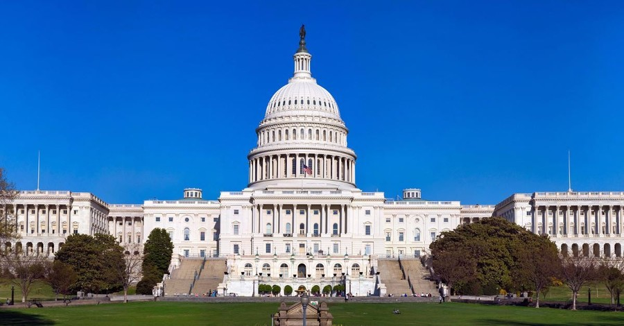LGBT Equality Act Sweeps the House