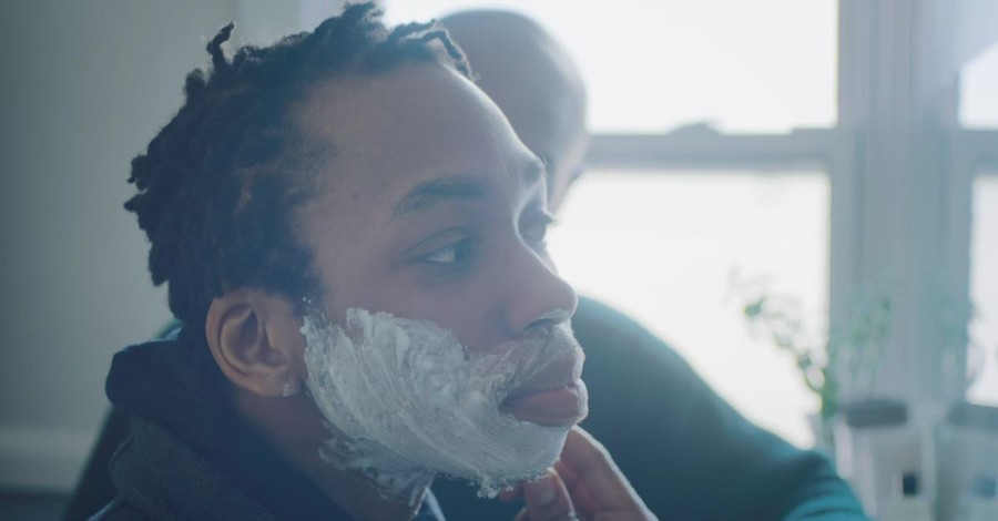 Gillette Ad Shows Transgender Son's First Shave: Responding to a Six-Step LGBTQ Strategy