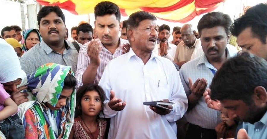 Muslim Employer in Pakistan Kills Christian Farmhand for Working Elsewhere, Relatives Say