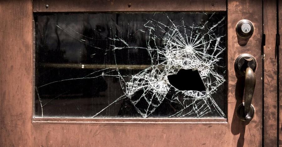 Christian School Vandalized, $50,000 of Damage Left Behind