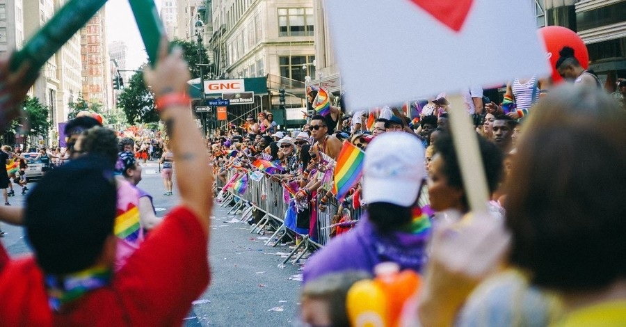 Bishop Under Fire for Encouraging Catholics Not to Participate in LGBT Pride Month Activities