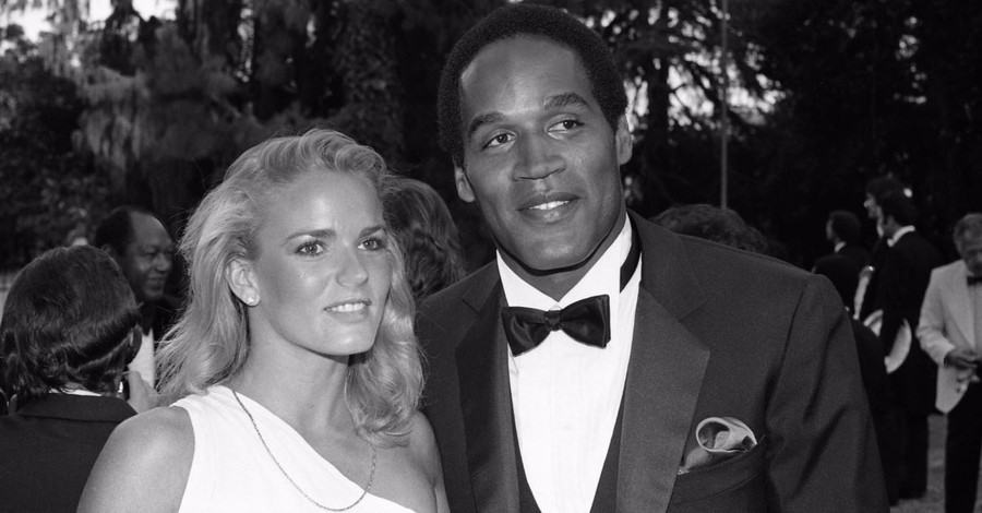 Nicole Brown Simpson, Ron Goldman, and My Father's Death: Trusting God When We Don't Understand