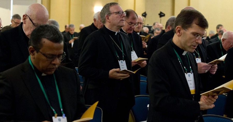 Catholic Bishops Finally Tackle the Sex Abuse Cover-Up. Now Comes the Hard Part.