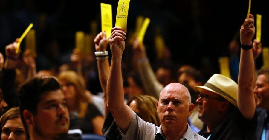Southern Baptists Approve Amendments Dealing with Sexual Abuse, Racism