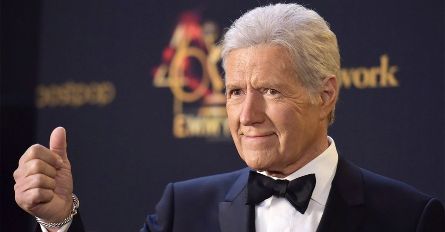 The Trebek Effect: The Benefits of Well Wishes