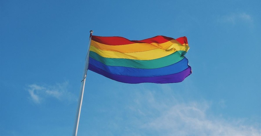 California Lawmakers Want to Control What Pastors Preach about LGBT Beliefs