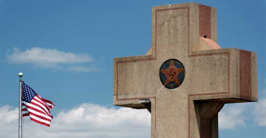 'The Cross Does Not Offend the Constitution' – Supreme Court Upholds WWI Memorial