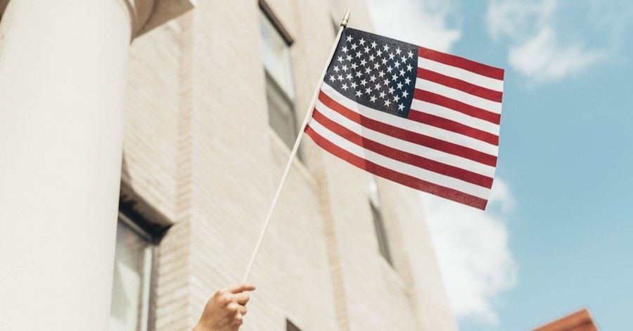 Is Tomorrow Really Our Independence Day?: Reflecting On the Courage of the Founders