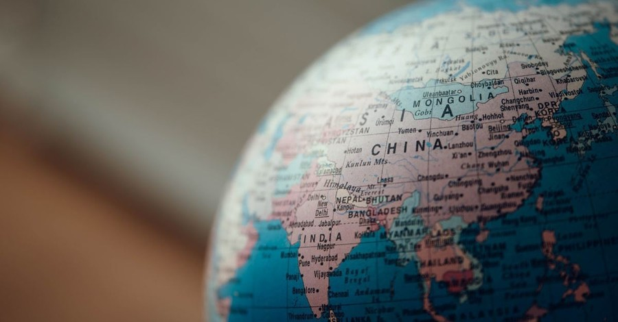 It's 'No Longer Safe' to Be a Christian in China, Says Believer Who Fled