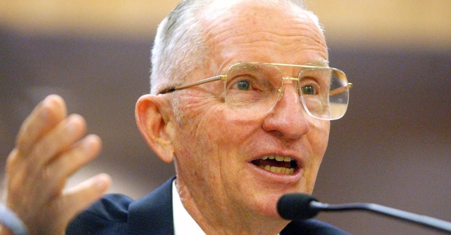 The Legacy of Ross Perot: How to Be Your Best Self