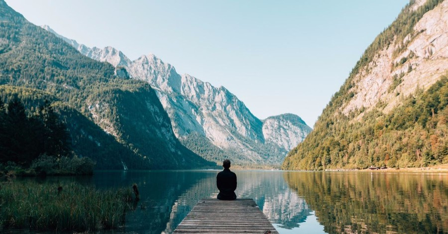 Have You Been Outside Today?: The Spiritual Cost of Isolation from Creation