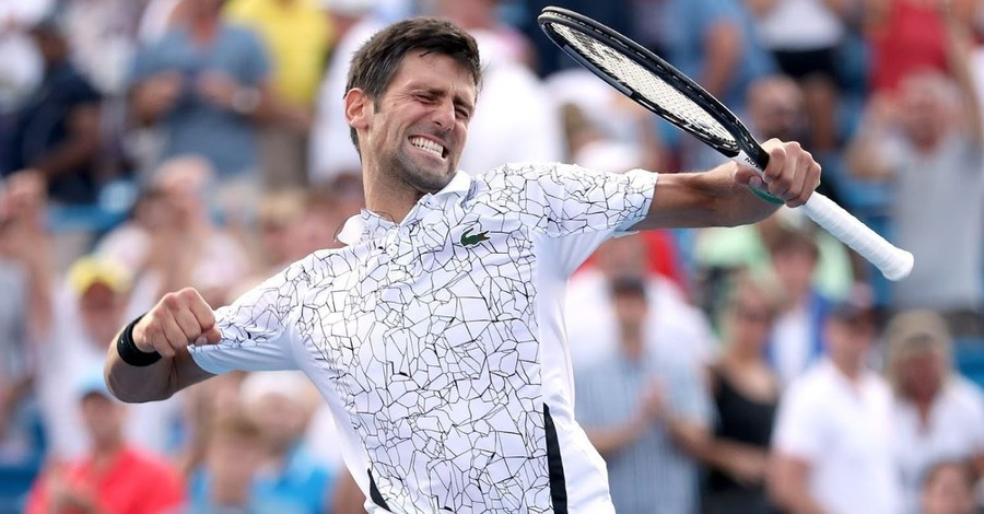 Novak Djokovic, Floods in Louisiana, and Outages in NYC: The Power of Perseverance