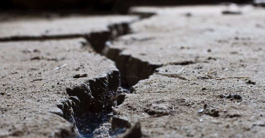 Greece Is Hit by Powerful 5.3 Magnitude Earthquake