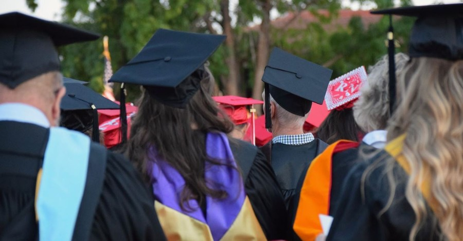 Judge Bans Prayer, Religious Music at Graduations Following Atheist Suit