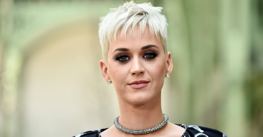 Katy Perry's Hit 'Dark Horse' Copied Christian Rapper's Song, Jury Finds