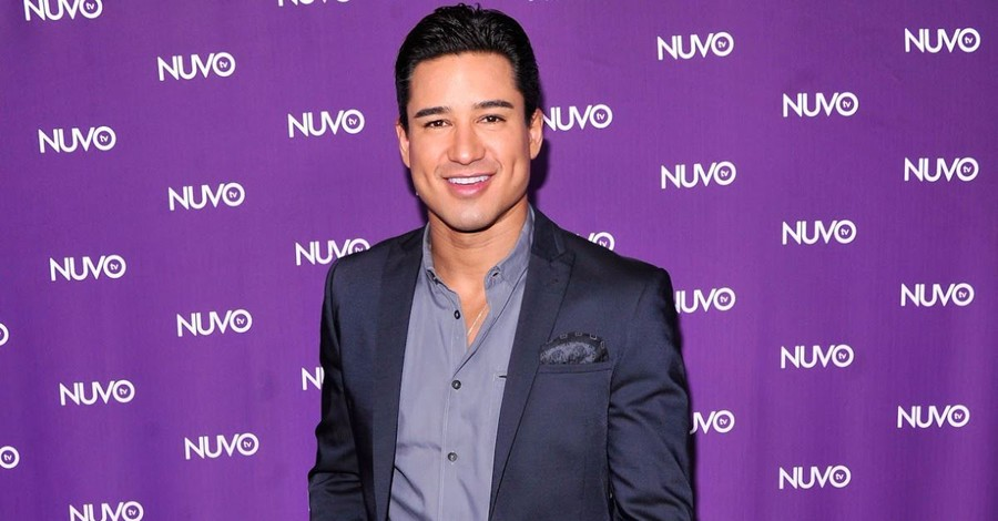 Mario Lopez Apologizes after Backlash over His Remarks about Letting Children Choose Their Gender