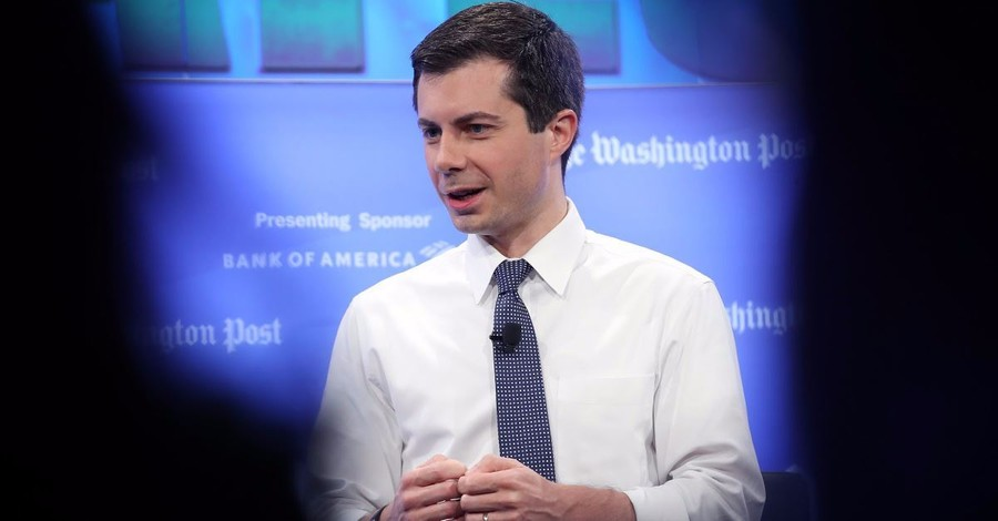 Christian Leaders Call Pete Buttigieg to the Carpet after He Cites Proverbs to Justify a $15 Minimum Wage