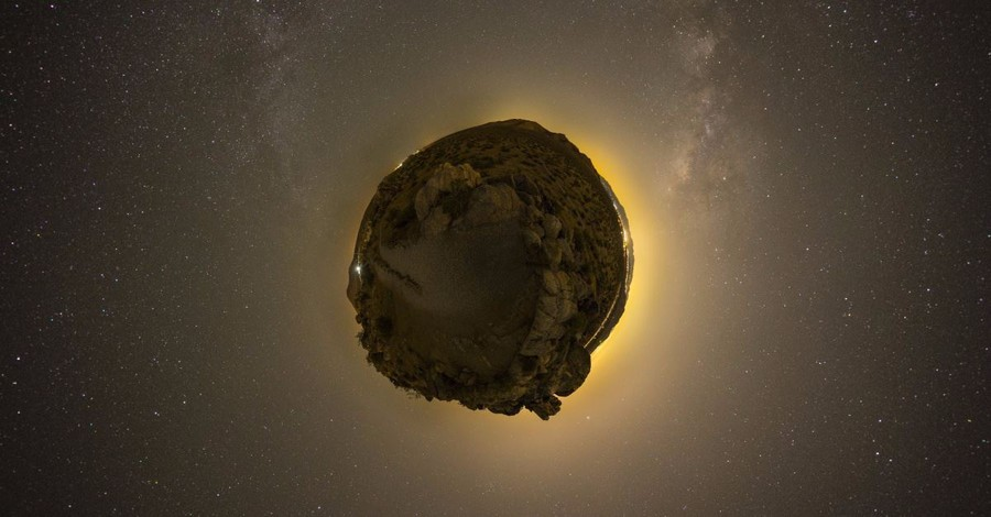 Asteroid 2019OK's Near Miss Rocks Scientism: Why a Little Humility Is in Order