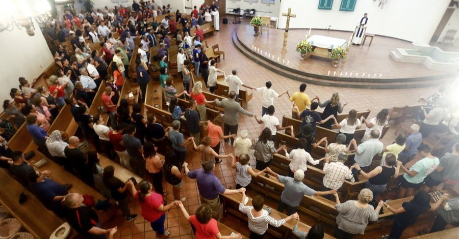 Christian Leaders on Mass Shootings: 'Enough Is Enough'