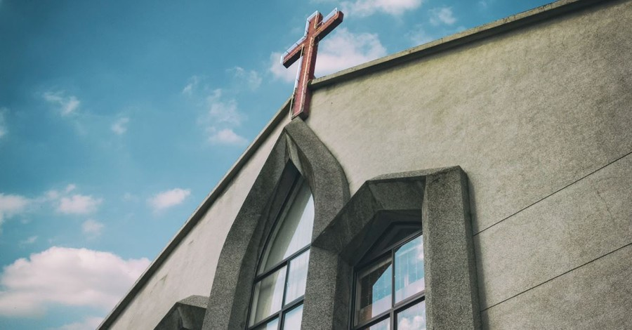 Study: Americans Now View Churches More Positively than Tech Companies