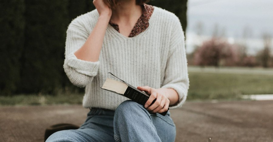 Millennials and the Bible: 'Not What You Think'