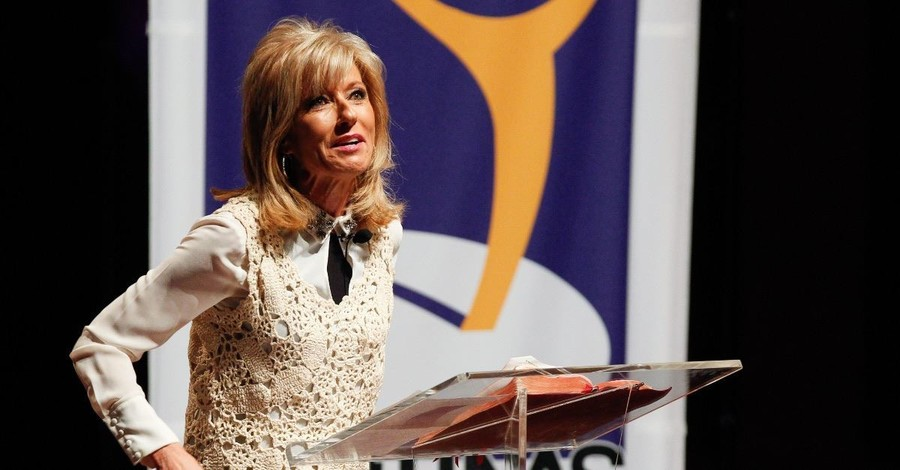 Beth Moore Challenges Christian Leaders to Condemn White Nationalism