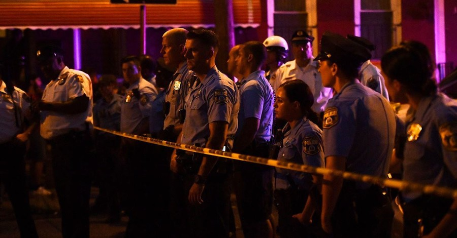 Police Attacked in Philadelphia: Three Vital Responses