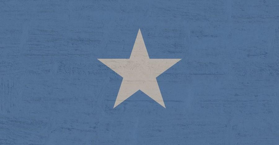 Christian Mother in Somalia Divorced, Beaten