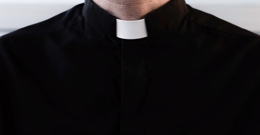 The Declining Respect for Clergy: Cultural Trends and Self-Inflicted Wounds
