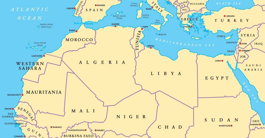 Church in Algeria Fends off Authorities' Attempt to Close It