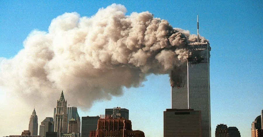How Witnessing 9/11 Brought One Woman Closer to Christ