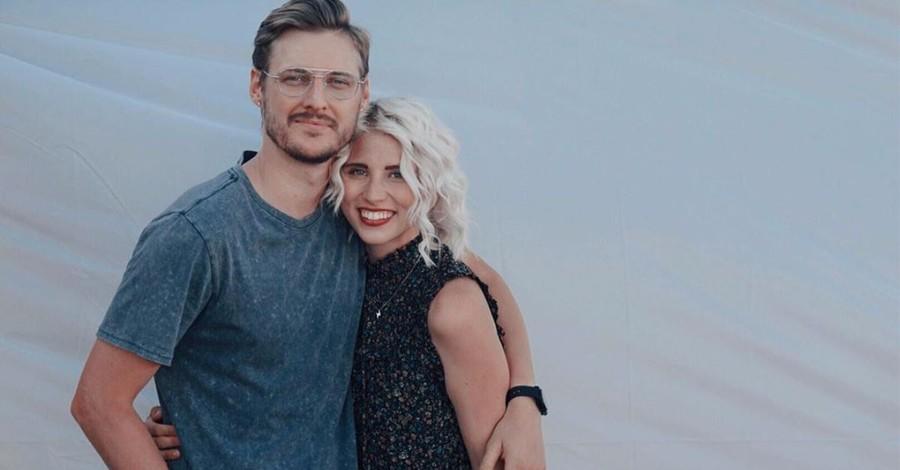 Suicide Won't 'Get the Last Word,' Juli Wilson Pledges after Husband Jarrid's Death