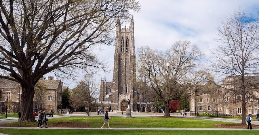 Duke University's Student Government Rejects Young Life over LGBTQ Policies