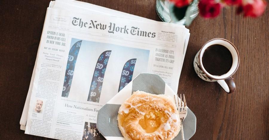 <em>New York Times</em> Makes Stunning Correction in Kavanaugh Allegation Story