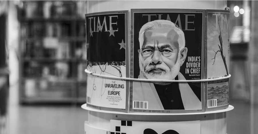 <em>Time</em> Magazine Denies Climate Change Deniers: Why 'Settled Science' Won't Get Us Anywhere